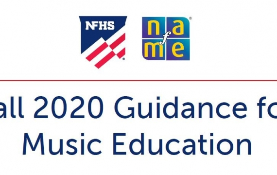Updated Guidance from NFHS and NAfME
